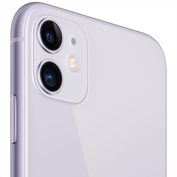 Apple iPhone 11 128 Go Mauve