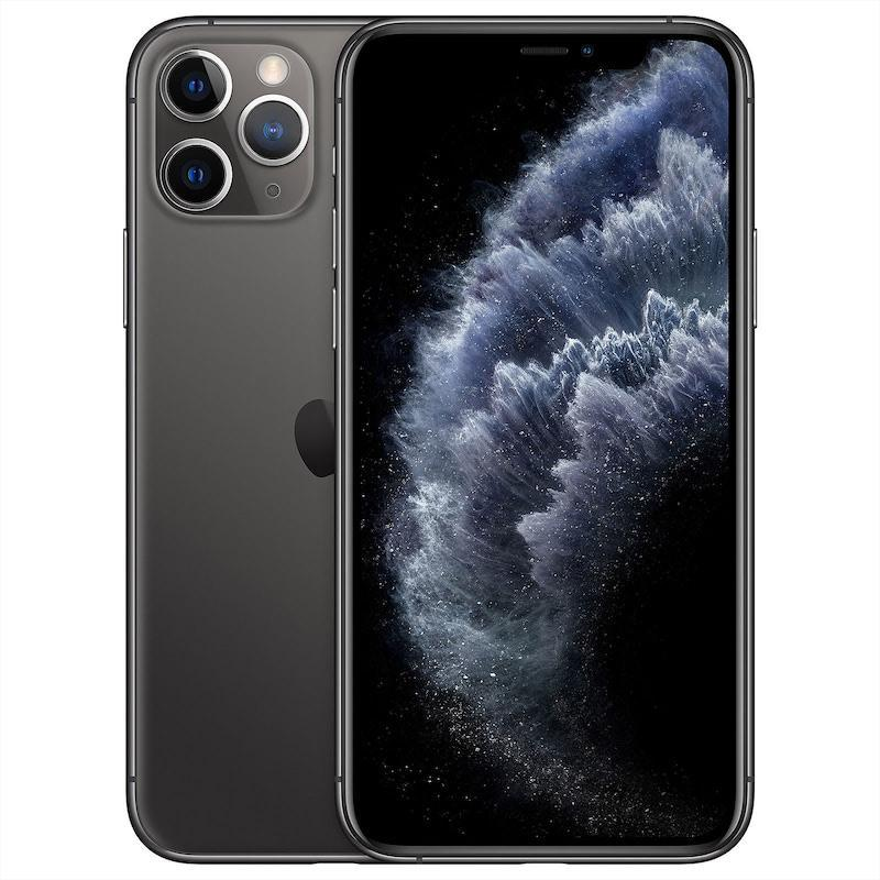 Apple iPhone 11 Pro 256 Go Gris Sidéral