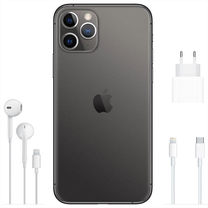 Apple iPhone 11 Pro 512 Go Gris Sidéral
