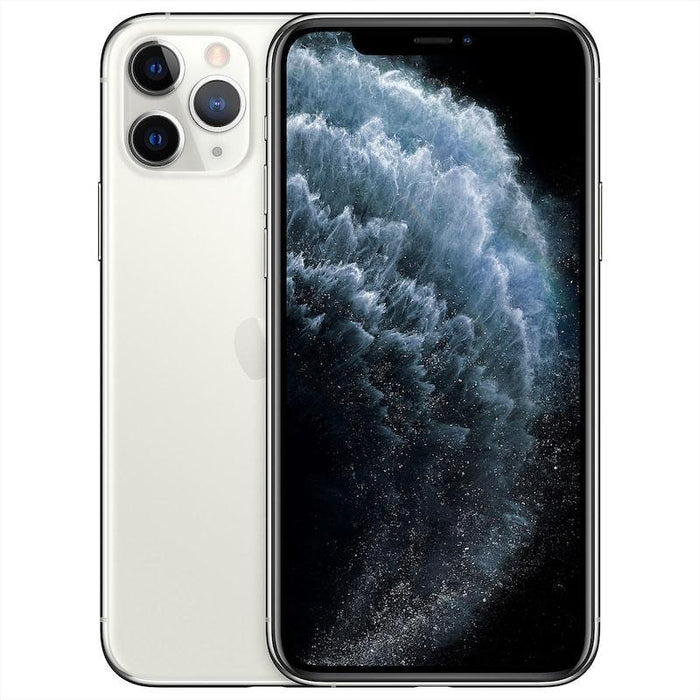 Apple iPhone 11 Pro 64 Go Argent