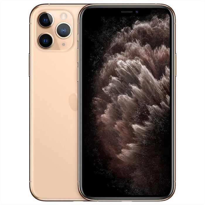 Apple iPhone 11 Pro 256 Go Or