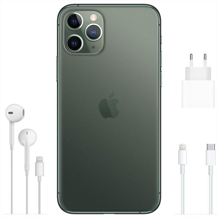 Apple iPhone 11 Pro 512 Go Vert Nuit