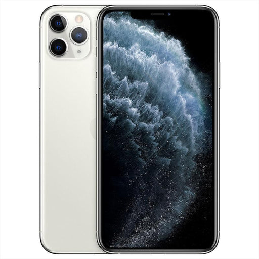 Apple iPhone 11 Pro Max 256 Go Argent