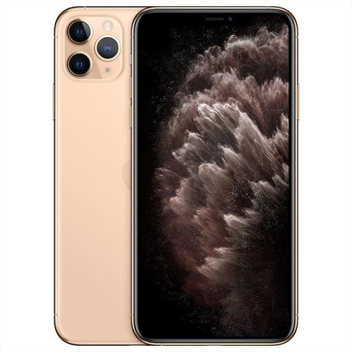 Apple iPhone 11 Pro Max 512 Go Or