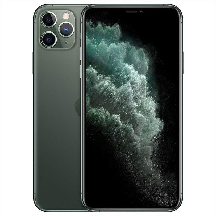 Apple iPhone 11 Pro Max 64 Go Vert Nuit