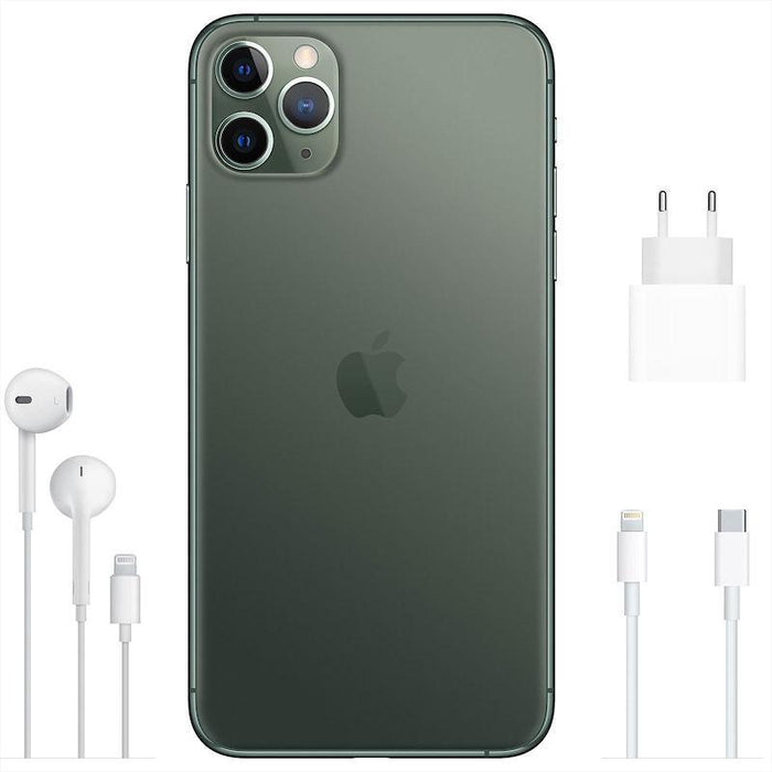 Apple iPhone 11 Pro Max 256 Go Vert Nuit