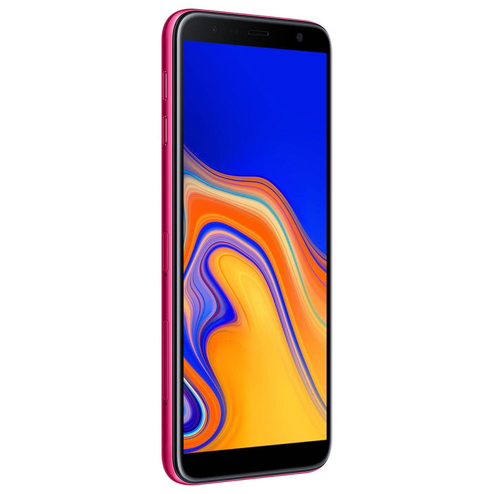 Samsung Galaxy J4 Plus 2018 Dual Sim 32 Go Rose