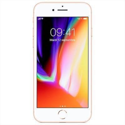 Apple iPhone 8 64 Go Or Smartagogo