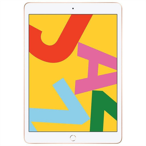 Apple iPad 7 (2019) 10,2 Pouces Wifi 128 Go Or