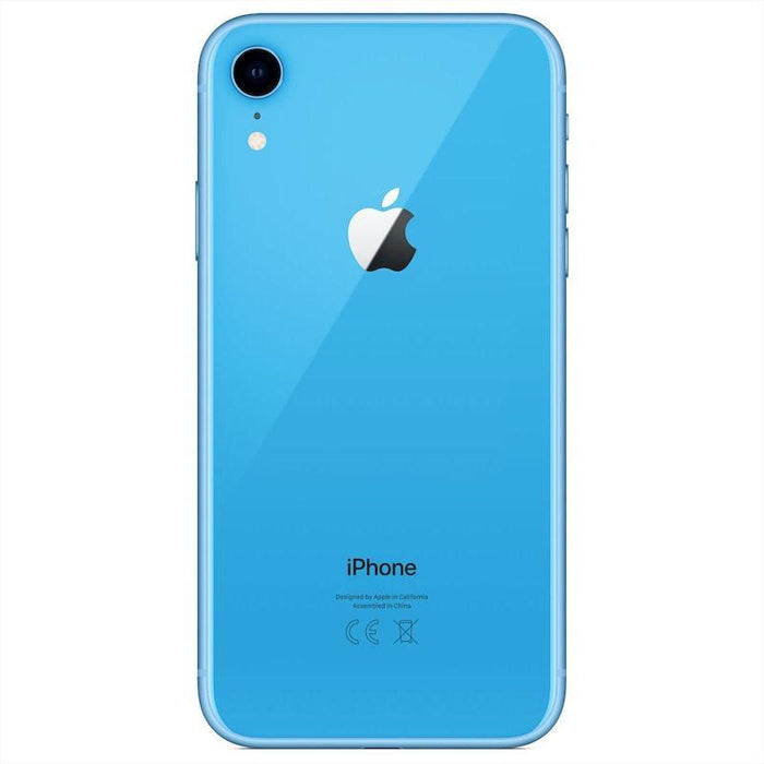 Apple iPhone XR 64 Go Bleu Smartagogo