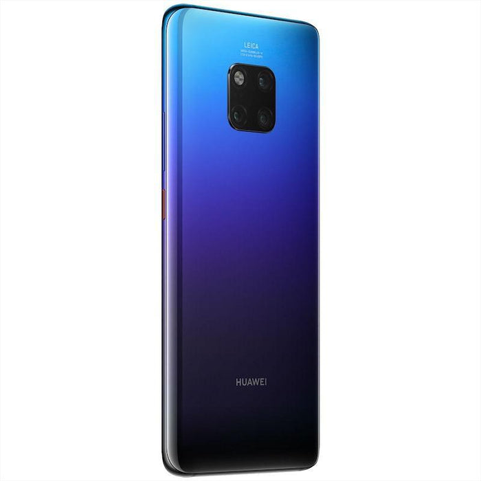 Huawei Mate 20 Pro Double Sim 128 Go Twilight