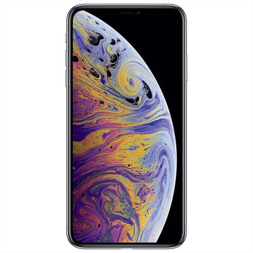 Apple iPhone XS Max 64 Go Argent