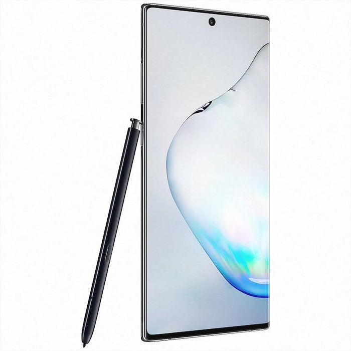 Samsung Galaxy Note 10 Plus Double Sim 512 Go Noir