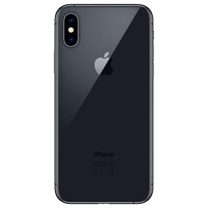 Apple iPhone XS 512 Go Gris Sidéral