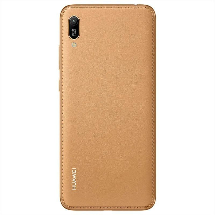 Huawei Y6 2019 Double Sim Marron