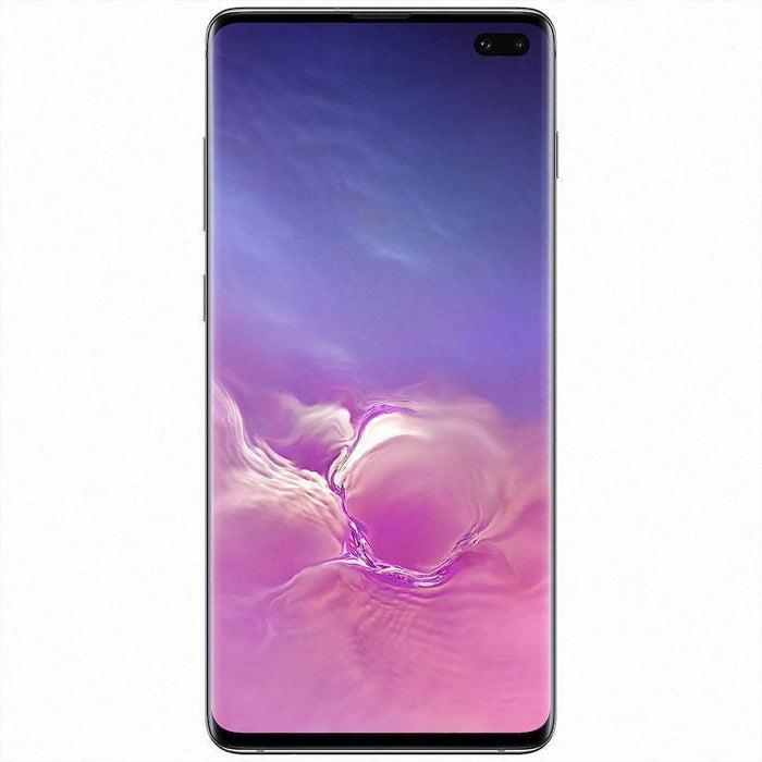 Samsung Galaxy S10 Plus Performance Double Sim 12 Go RAM + 1 To Noir