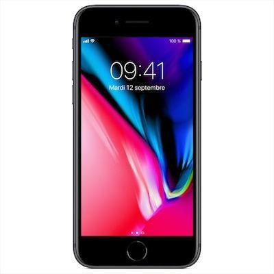 Apple iPhone 8 256 Go Gris Sidéral