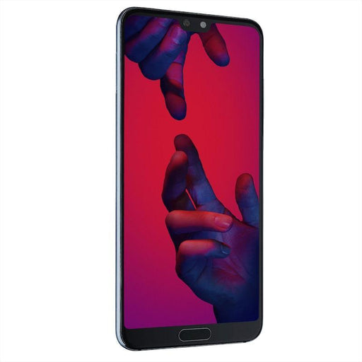 Huawei P20 Pro Double Sim 128 Go Twilight