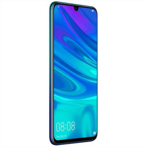 Huawei P Smart 2019 Double Sim 64 Go Bleu