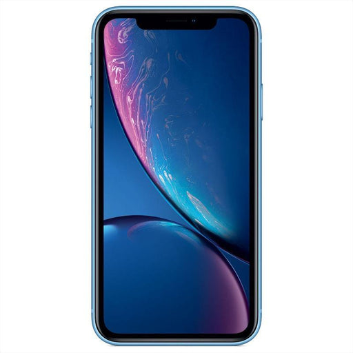 Apple iPhone XR 128 Go Bleu Smartagogo