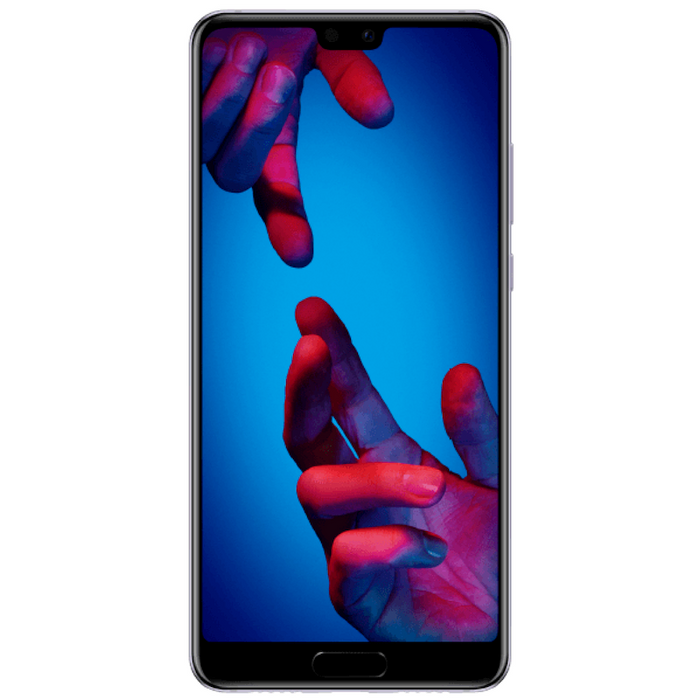 Huawei P20 Double Sim 128 Go Twilight