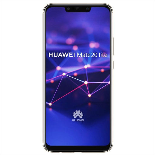 Huawei Mate 20 Lite Double Sim 64 Go Or