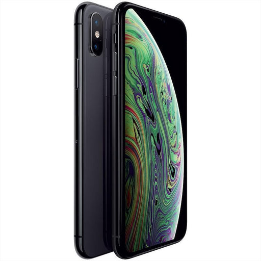Apple iPhone XS 256 Go Gris Sidéral