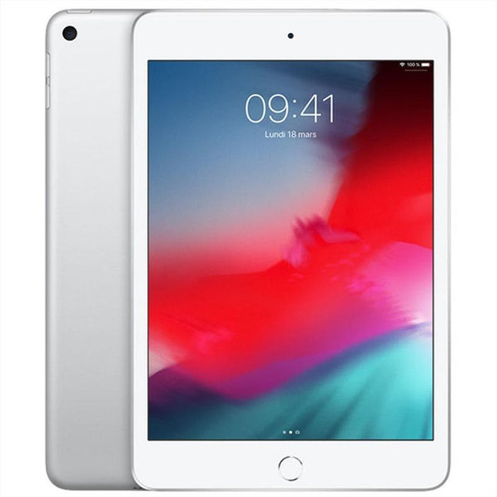Apple iPad Mini 5 (2019) Wifi + Cellular 256 Go Argent