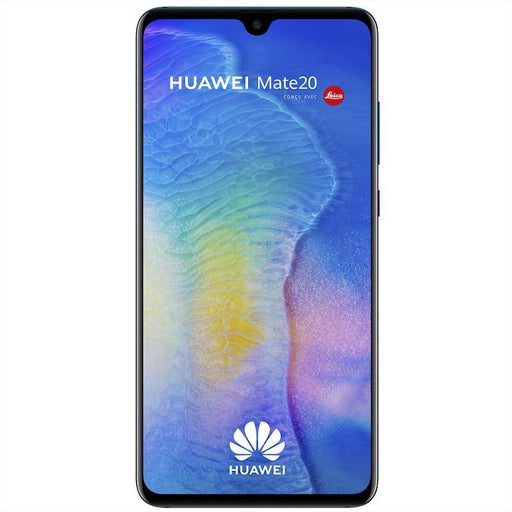 Huawei Mate 20 Double Sim 128 Go Twilight