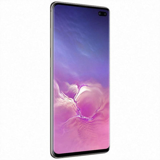 Samsung Galaxy S10 Plus Double Sim 128 Go Noir