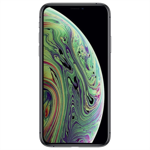 Apple iPhone XS 64 Go Gris Sidéral