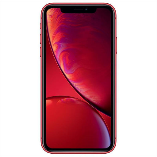 Apple iPhone XR 64 Go Red Smartagogo