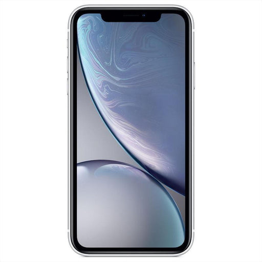 Apple iPhone XR 128 Go Blanc Smartagogo