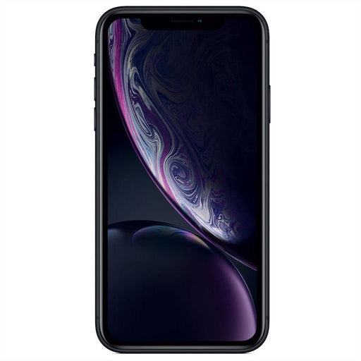 Apple iPhone XR 64 Go Noir Smartagogo
