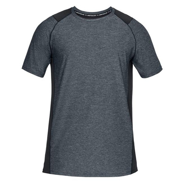 Black / Stealth Gray Heather