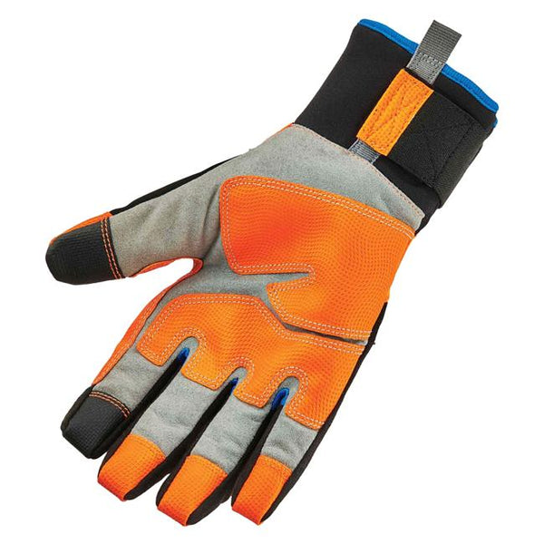 Ergodyne Performance Thermal Waterproof Utility Gloves