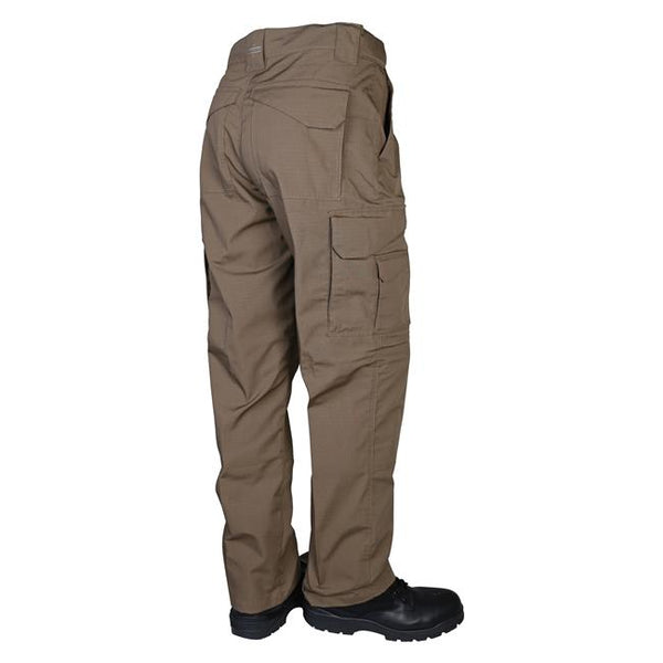TRU-SPEC 24-7 Series Lightweight Tactical Pants (Earth, MultiCam)