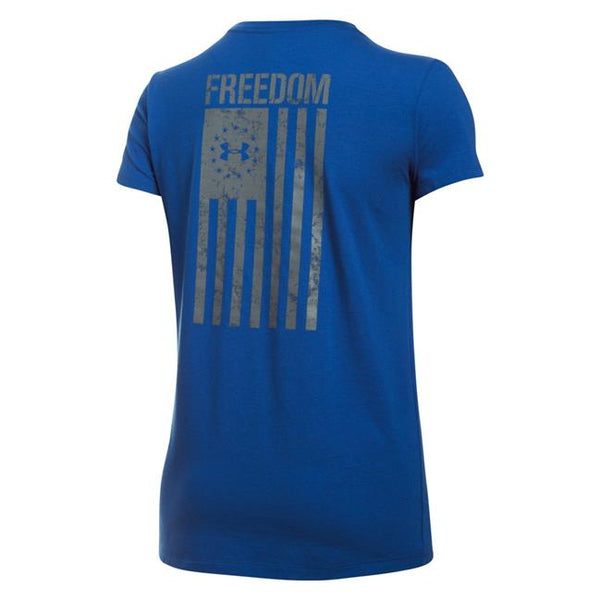 Under Armour Freedom Flag 2.0 T-Shirt