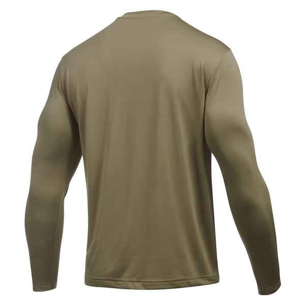 Men's Under Armour Tactical Tech Long Sleeve T-Shirt