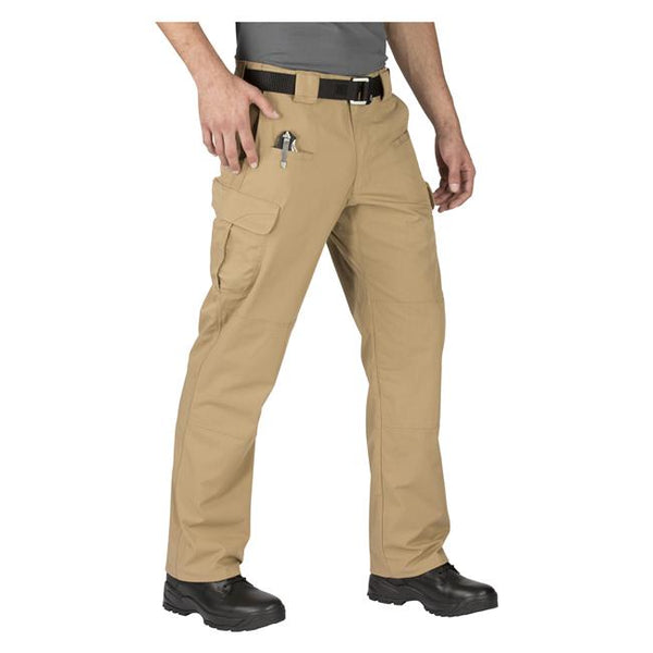 Men's 5.11 Stryke Pants (Charcoal, Coyote)