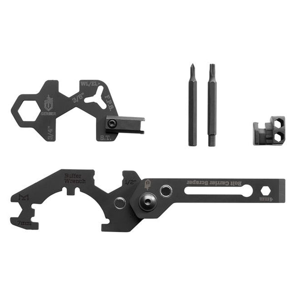 Gerber Short Stack AR15 Maintenance Tool