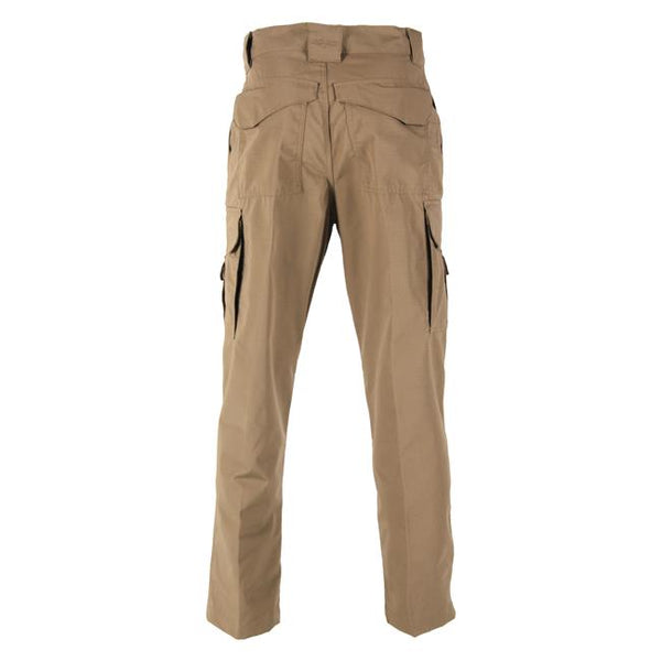 TRU-SPEC 24-7 Series Lightweight Tactical Pants (Brown, Coyote Tan, Charcoal)