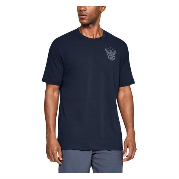 Under Armour Freedom Eagle Arrows T-Shirt