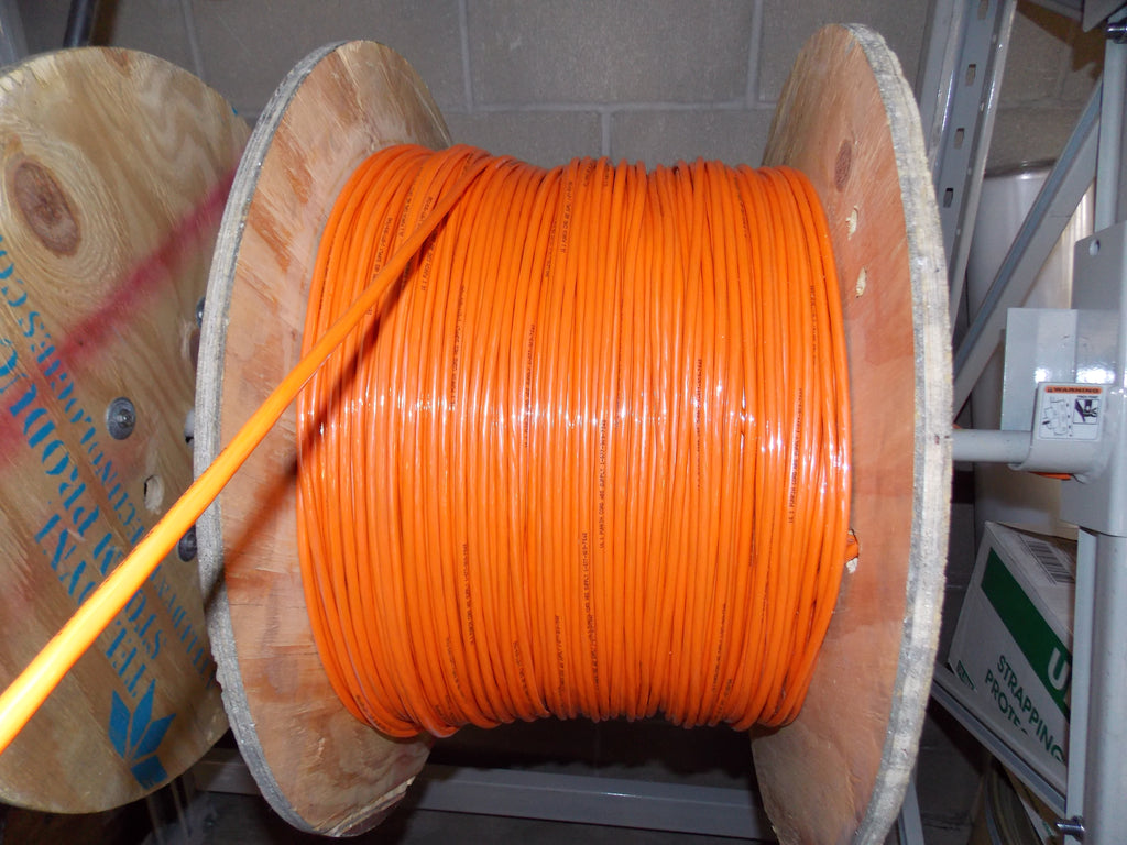 16 Gauge 2 Wire Electrical Cord