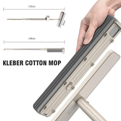 Kleber Cotton Mop