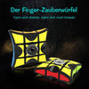 2-in-1 Finger-Zauberwürfel & Fidget Spinner