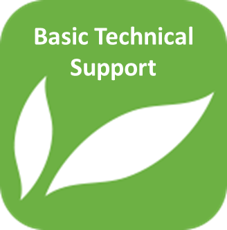 Basic Technical Support