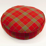 SMW Home's Dog Bed in Ryder Tartan