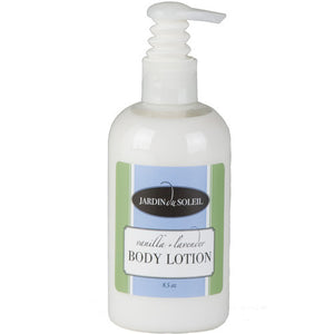 Body Lotion - Vanilla Lavender