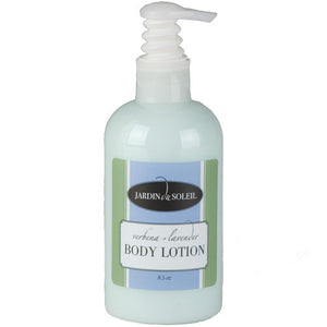 Body Lotion - Verbena Lavender